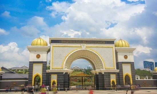 马来西亚国家皇宫(旧宫)