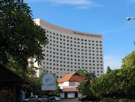 泰国皇家美萍酒店