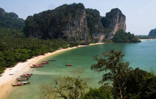 泰国通赛湾