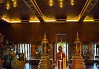 泰国清莱玉佛寺