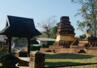 泰国清盛古城