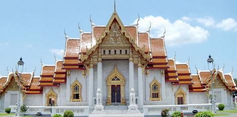 泰国云石公园