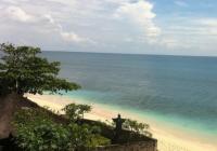 巴厘岛巴兰杠海滩