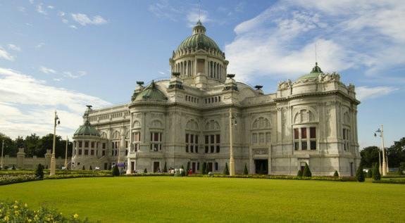 泰国旧国会大厦