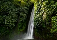 巴厘岛Munduk瀑布