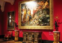 泰国王后画廊