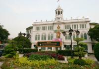 泰国七世王博物馆