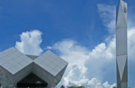 泰国曼谷国立科学博物馆