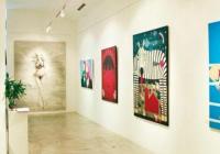泰国曼谷TeoNamfah画廊
