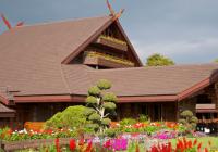 泰国皇太后行宫