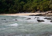 普吉岛新呷海滩
