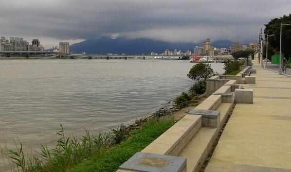 台湾延平河滨公园