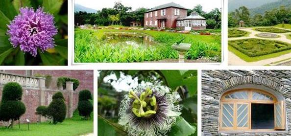 台湾仁山植物园