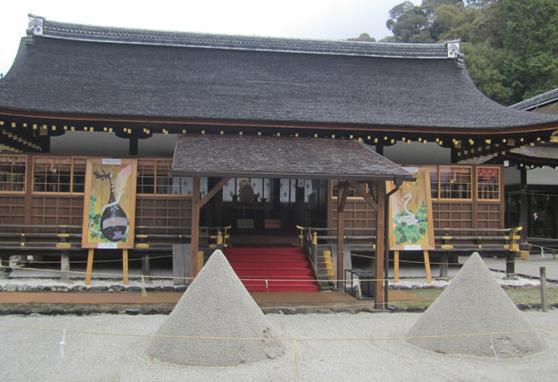 日本上贺茂神社