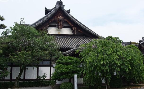 日本京都妙法院