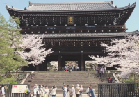 日本知恩院