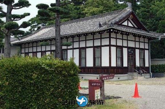日本平城京历史博物馆