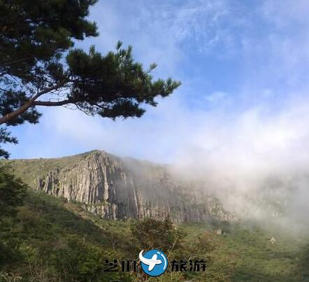 韩国汉拿山的传说
