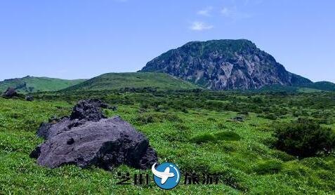 韩国汉拿山开放时间