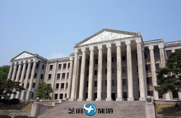韩国庆熙大学自然史博物馆