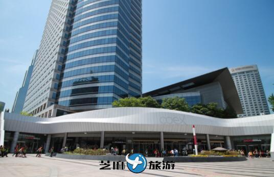 韩国展会包车 韩国首尔展会中心COEX包车