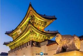 韩国首尔市内必去景点一日游