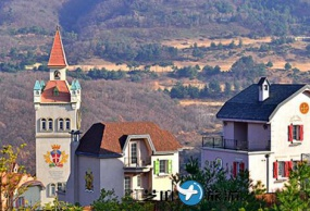 韩国瑞士村+千年茶屋+夜游香草岛乐园一天包车服务