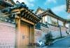 全州韩屋村+滋满壁画村+传统韩服体验+马耳山一天游包车服务
