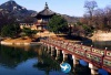 首尔宫殿韩国民俗村一日包车服务