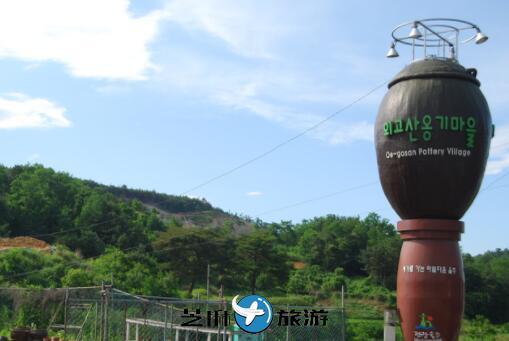 韩国蔚山外高山瓮器村