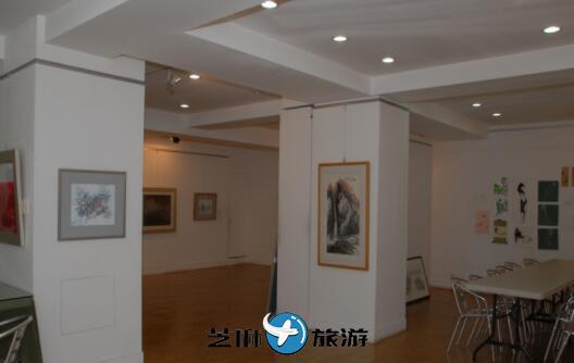 韩国大田导游 韩国大田现代画廊