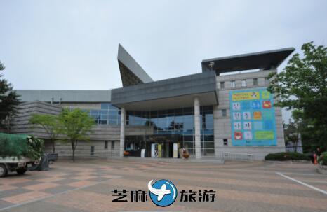 韩国仁川包车 韩国仁川市立博物馆