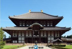 日本京都岚山・金阁寺・东大寺・奈良公园关西包车一日游