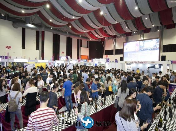 韩国 8月大田国际红酒博览会要来临咯