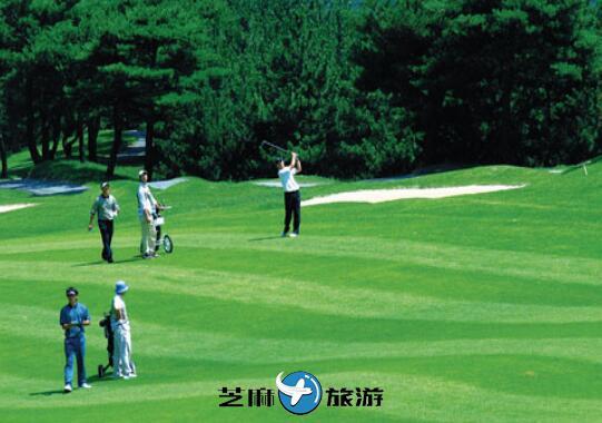 韩国加耶高尔夫俱乐部 韩国高尔夫包车