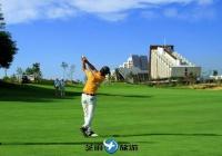 高尔夫的规则 你知道多少?