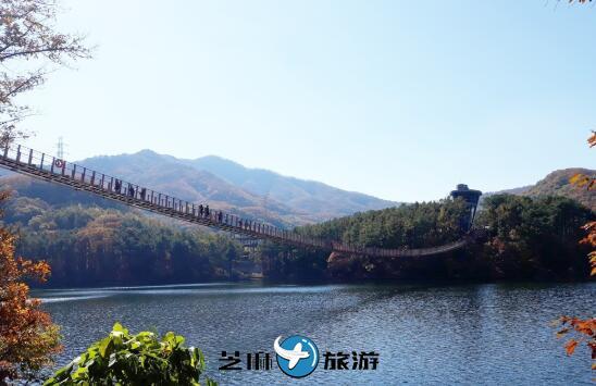 韩国京畿索桥自由行旅游