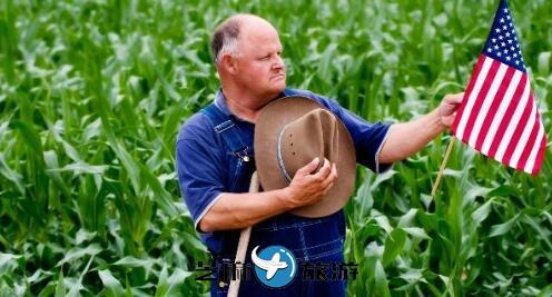 美国84个农场申请破产!美国大豆销量遇冷
