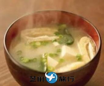 日本旅游小问答 日本人一日三餐吃什么?