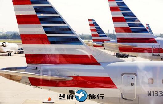 美国多家航空公司遭遇软件故障,国内航班大面积延误