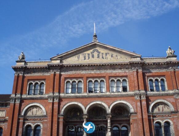 英国伦敦大英博物馆