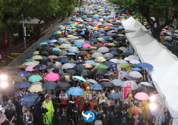 中国台湾于亚洲率先实现同性婚姻法制化 或对日本造成影响