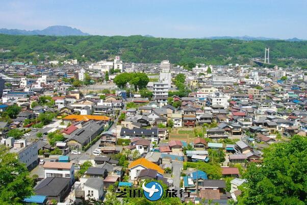 日本琦玉秩父市