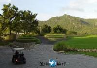 泰国华欣黑山高尔夫俱乐部