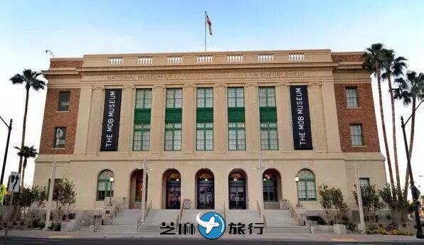 美国黑帮博物馆