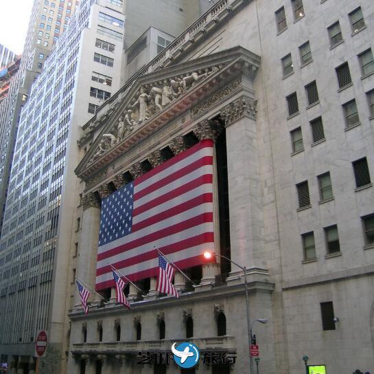 美国纽约证券交易所