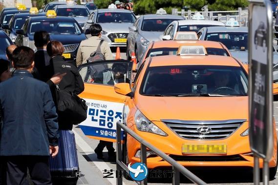 韩国大邱出租车乘坐技巧 韩国大邱出租车这样乘坐不容易被宰