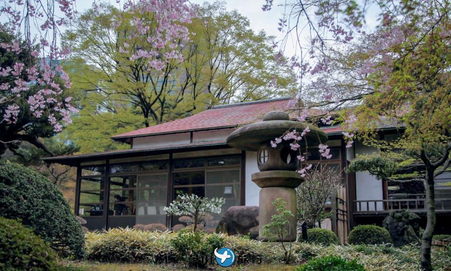 日本小石川后乐园