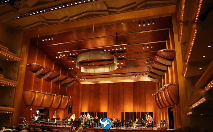 美国纽约卡内基音乐厅