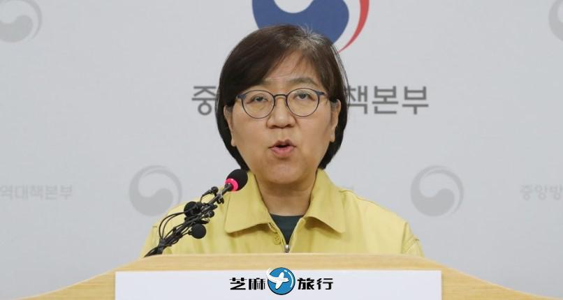 韩国大邱一教堂发生新冠病毒超级传播事件